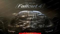 《辐射4》游戏概念设计原画设定资料集CG