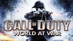 使命召唤5战争世界 Call of Duty: World at War 中文一键破解版下载