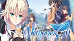 秋之回忆8:无垢少女/告别回忆8:无垢少女Memories Off Innocent Fille中文一键解压版下载