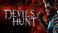 恶魔猎杀Devil's Hunt中文一键破解版下载
