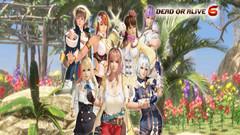 死或生6 DOA6;Dead or Alive 6 v1.17中文MOD整合版+全角色果体+全DLC人物服装+完美存档