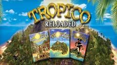海岛大亨1 Tropico 中文一键解压版下载