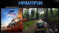 极限竞速:地平线4/3 Forza Horizon 4中文一键解压破解版下载