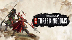 全面战争三国Total War: Three Kingdoms中文一键解压破解版下载