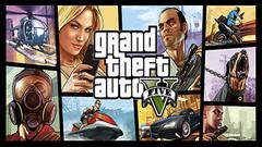 侠盗猎车手/侠盗飞车5简称GTA5 终极MOD版  Grand Theft Auto 中文一键解压版下载