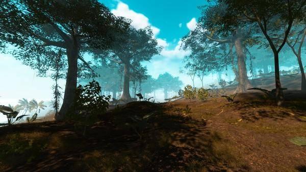 孤岛求生(Survival Simulator VR)