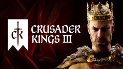 王国风云3/十字军之王3 Crusader Kings III 中文v1.0.3版容量3GB游戏下载