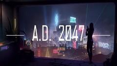 A.D. 2047vr game crack中文版下载